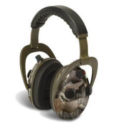 Pensés pour la chasse, les casques anti-bruit sont à trouver chez Alvis Audio