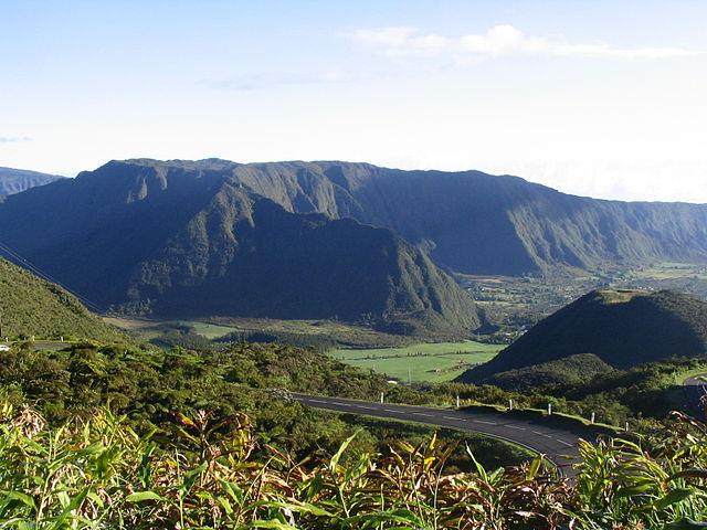 La Réunion, une île qu'elle est bien
