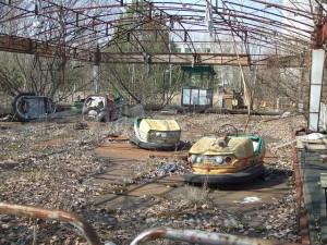 Pripiat, après Tchernobyl