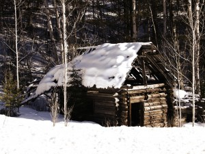 old-log-cabin-53849_1280