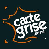 Logo du site Cartegrise.com