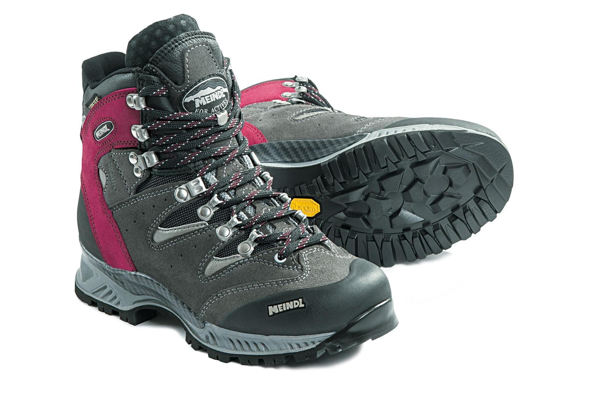 chaussures de randonnée Meindl