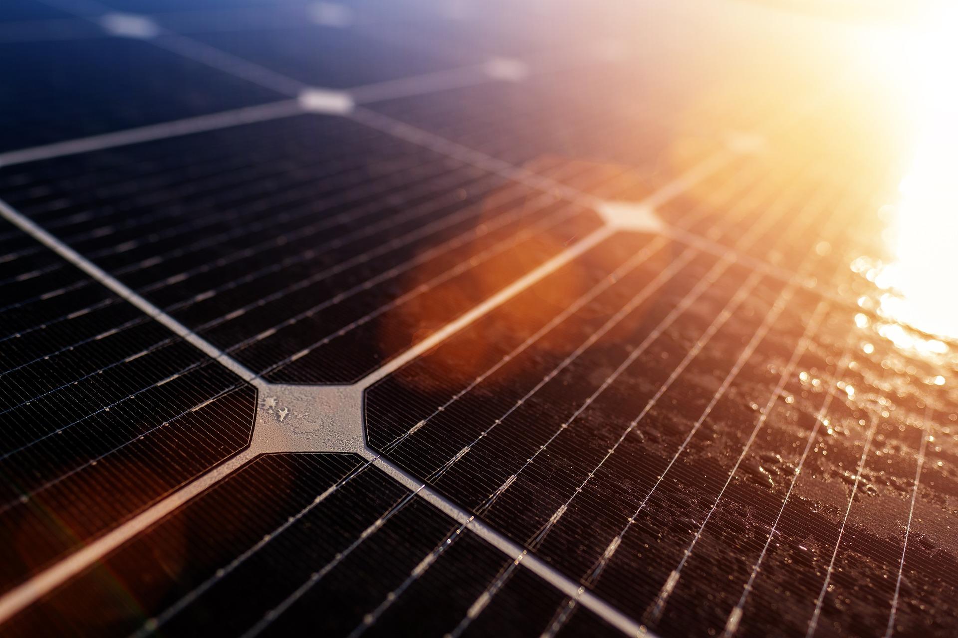 coffret photovoltaïque choisir énergie solaire